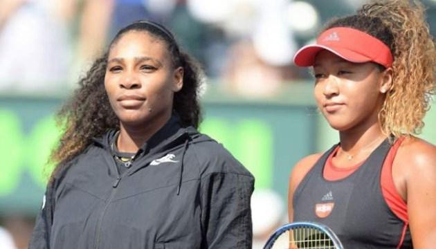 US Open: Вільямс і Осака зустрінуться у фінальному матчі