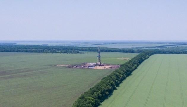 На Харківщині відкрили третє цього року родовище газу з перспективою 1 мільярд кубів