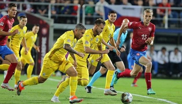 Марлос был самым полезным игроком сборной Украины в матче против Чехии - InStat