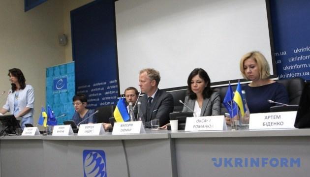 Українські медіа перед виборами. Впровадження проектів