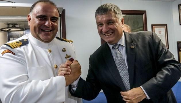 Ucrania y Turquía patrullarán conjuntamente el mar Negro