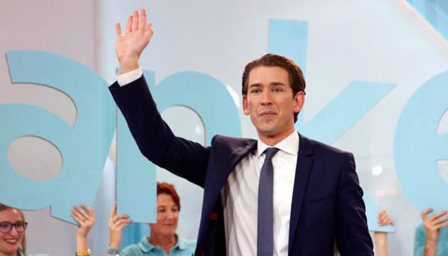 Австрійський парламент збирається на екстрене засідання через Курца
