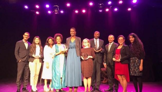 Проект из Украины завоевал культурную премию МИД Австрии