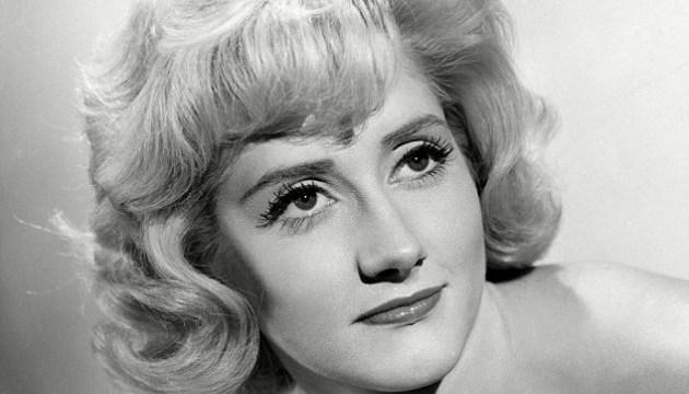 Умерла легендарная британская актриса Лиз Фрайзер