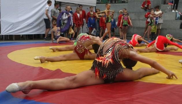 Держава фінансуватиме у першу чергу олімпійські види спорту - Мінмолодьспорт