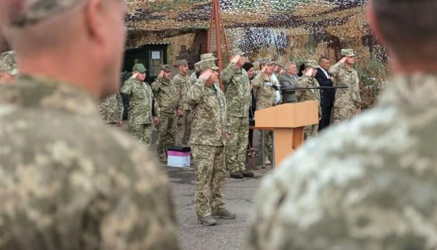 Полторак рассказал, что дала разведчикам подготовка по стандартам НАТО