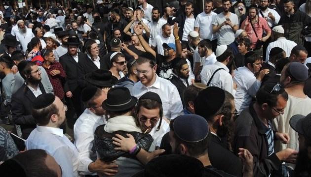 Президент поздравил украинских иудеев с праздником Рош ха-Шана