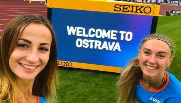 Українці зі збірною Європи стали срібними призерами Континентального Кубка ІААФ