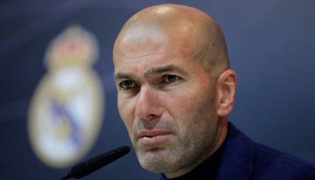 Зинедин Зидан подтвердил, что вскоре вернется к тренерской работе