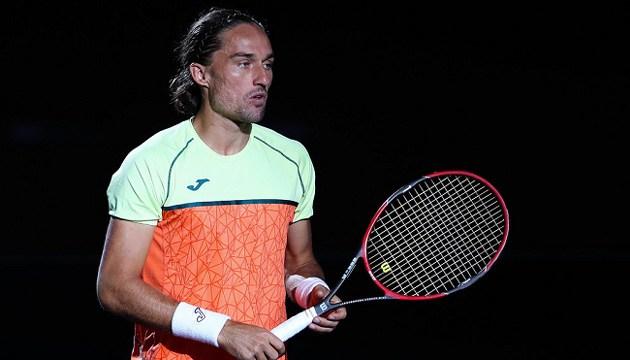 Теннис: украинцы не попали в топ-100 рейтинга ATP впервые с 2009 года