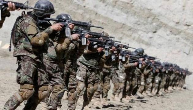"""В Афганістані через атаку """"Талібану"""" загинули понад 20 правоохоронців"""