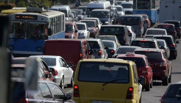 В Україні рівень розкриття викрадень автомобілів становить 52% - МВС
