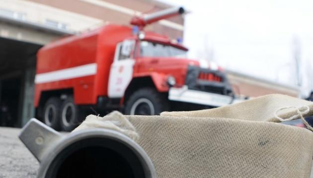 Українців попереджають про надзвичайну пожежну небезпеку