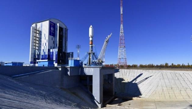"""На космодроме """"Восточный"""" под местом старта ракет образовались пустоты"""