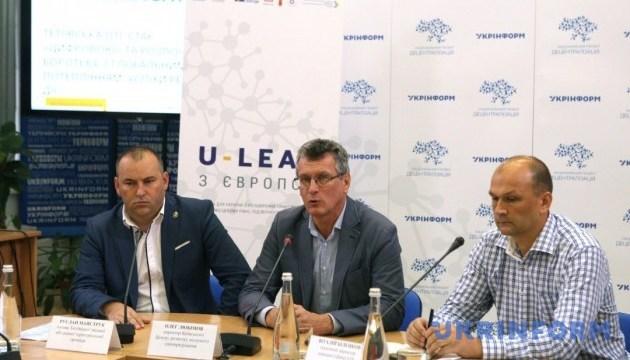 Тетіївська ОТГ стає «цифровою» та розпочинає боротьбу з глобальним потеплінням: успіхи реформи в дії