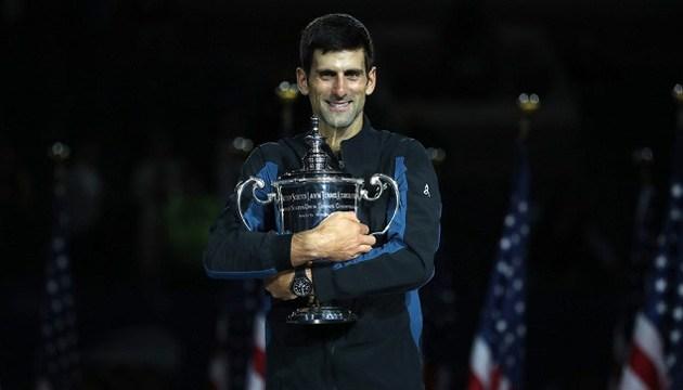 Джокович: Именно Пит Сампрас вдохновил меня заняться теннисом