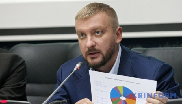 SETAM sold property worth UAH 2.3 billion in 2018 - Petrenko