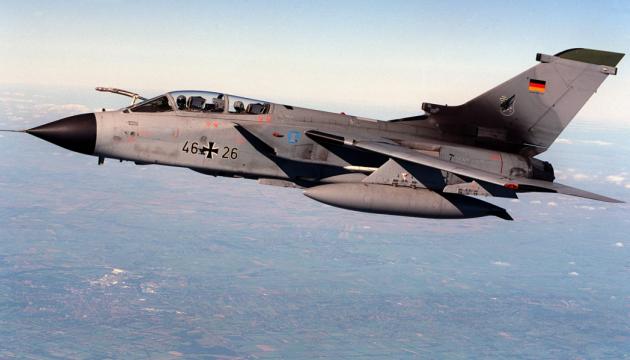 Берлін може направити у сирійський Ідліб літаки-розвідники
