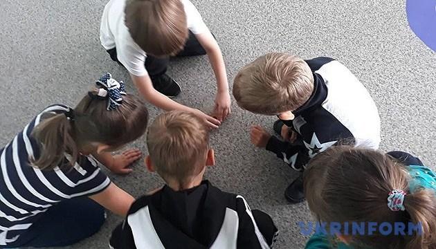 Кожна друга вінницька школа впроваджує інклюзивне навчання