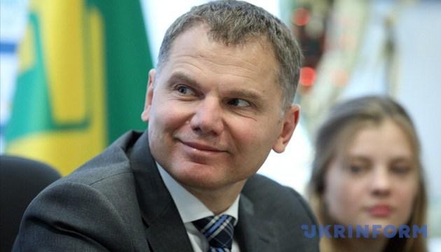 Украина сделала рывок в развитии спортивной инфраструктуры - Минмолодежспорта