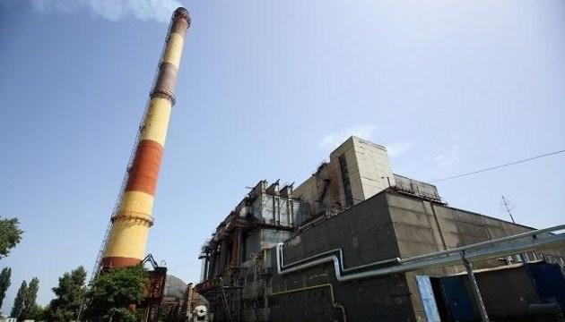 Сміттєспалювальний завод