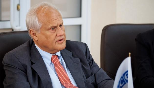 OSCE : le déminage dans la région de Petrivske devrait commencer le 13 novembre