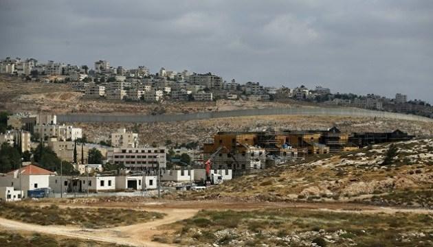 П'ять країн ЄС закликають Ізраїль не чіпати бедуїнське поселення