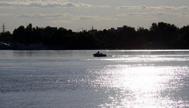 ФСБ заявляє, що на озері Сиваш затримали двох українських рибалок
