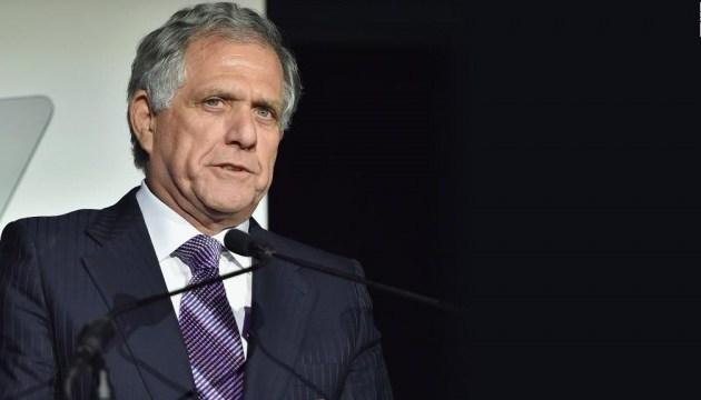 Руководитель CBS ушел с должности из-за обвинений в домогательствах