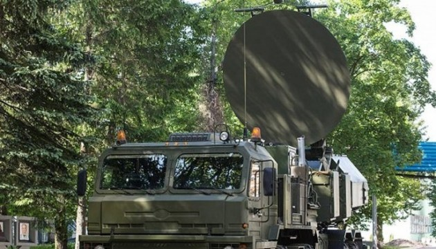 New Russian electronic warfare systems identified in Donbas
