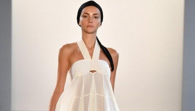 Светлана Бевза представила свою коллекцию на нью-йоркской Неделе моды