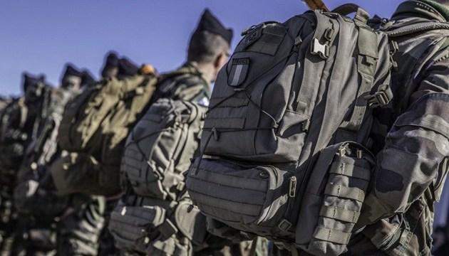 НАТО собирает 50 тысяч военных на учения в Норвегии