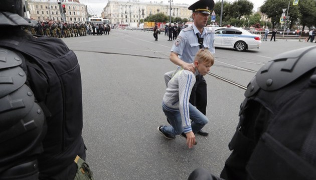 Чи відмовляться росіяни бути