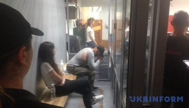 Смертельна ДТП у Харкові: Зайцевій у суд знову викликали
