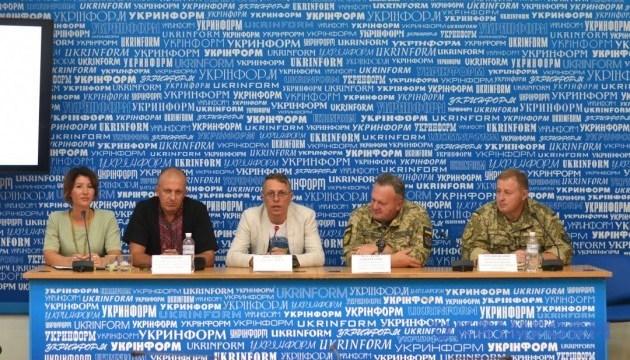 «Братья украинцы». Боевой фольклор в украинской национальной культуре
