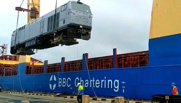 НАБУ перевірить купівлю 30 локомотивів General Electric