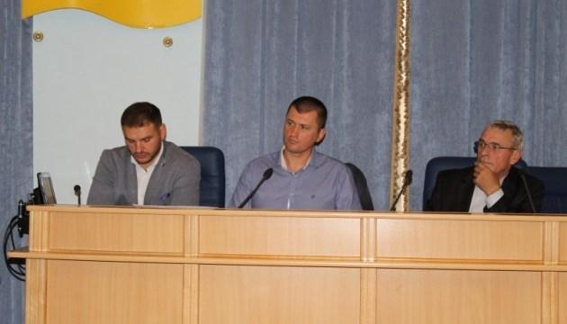 Профільна комісія Вінницької облради не погодила проект рішення про підвищення тарифу на тепло