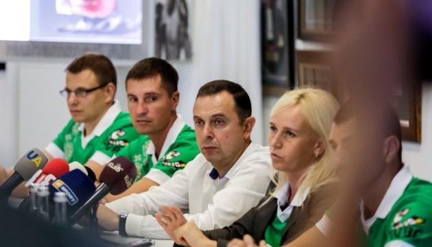 На конгресс WBC в Киев планирует приехать Тони Белью