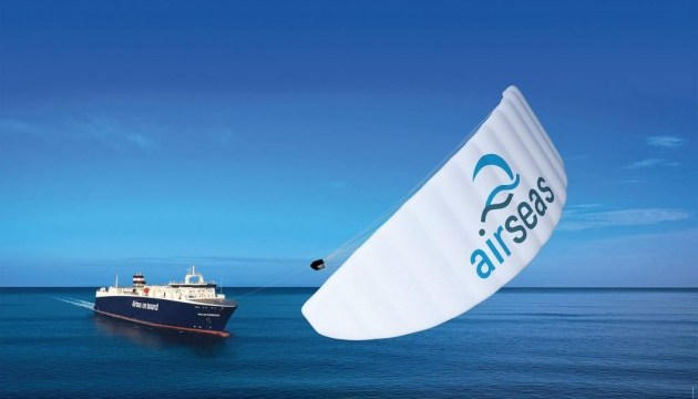 Airbus возвращает паруса на корабли