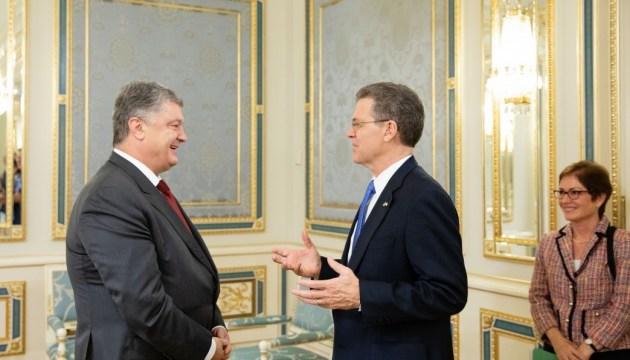 США підтримують боротьбу України за автокефалію - посол
