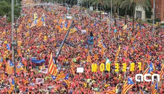 Мадрид предупредил Каталонию, что не согласится ни на какие ультиматумы