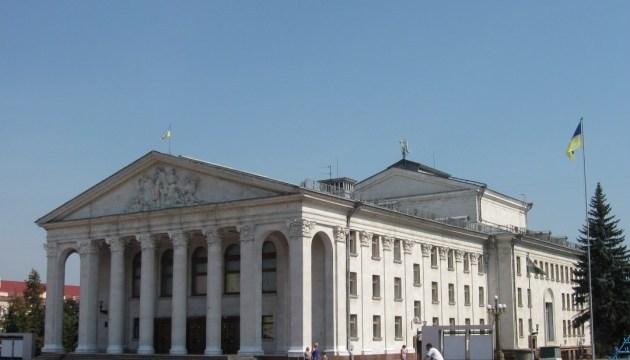 В Черниговском облмуздрамтеатре впервые за 60 лет капитально ремонтируют сцену