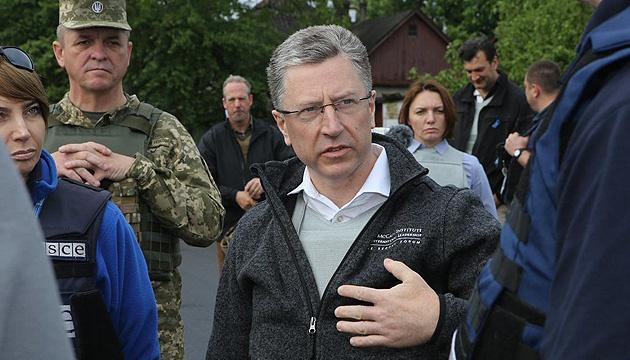 """Волкер прокоментував рішення Кремля """"паспортизувати"""" мешканців Донбасу"""