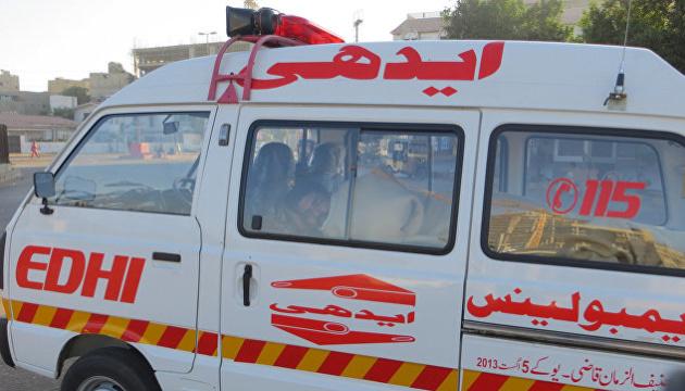 Витік отруйного газу в Пакистані: 5 загиблих, десятки постраждалих