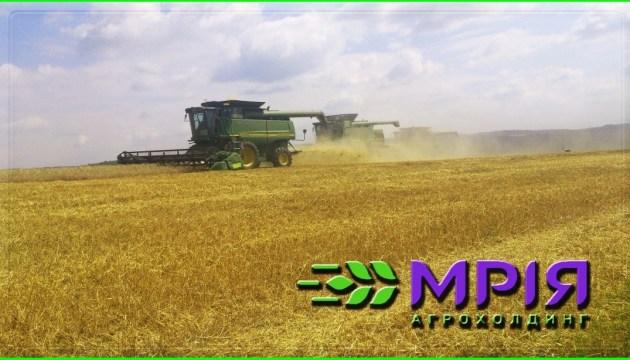 """Saudische SALIC kauft ukrainischen Agroholding """"Mriya"""""""