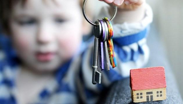 Уряд змінив умови надання субвенції на житло дітям-сиротам