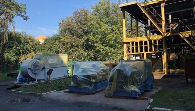 """Комбинат """"Прогресс"""" получил как грант оборудование на 200 тысяч евро - Госрезерв"""