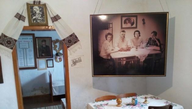 Прикарпатське село Княгиничі: підпільна квартира Романа Шухевича