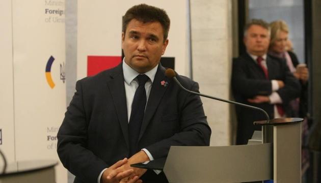 Венгерский консул на Закарпатье не останется в Украине - Климкин