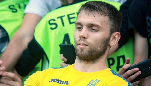 Караваев и Матвиенко – в символической сборной лучших игроков 2 тура Лиги наций